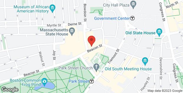 21 Beacon St #4C Boston MA 02108