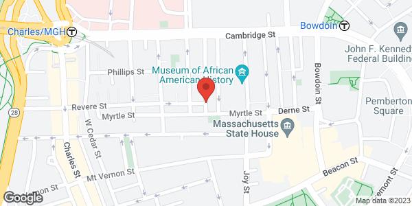1 Revere St Boston MA 02114