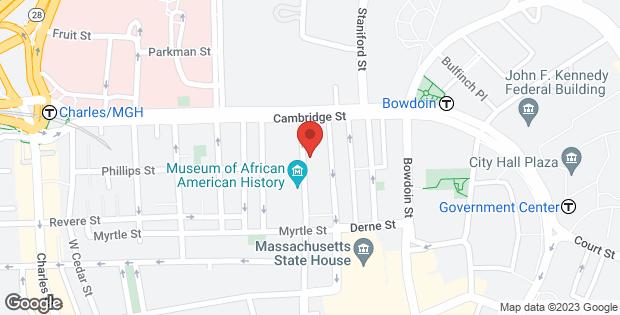 67 Joy St #3 Boston MA 02114