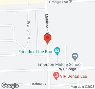 9735 Middlebelt Road