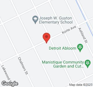 14550 KORTE Street