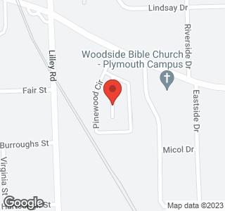 331 Pinewood Circle