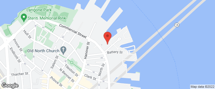 2 Battery Wharf #2501 Boston MA 02109