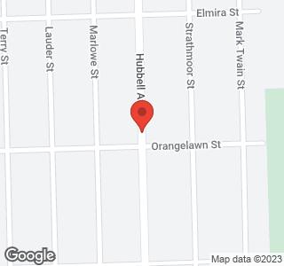 9921 HUBBELL Street
