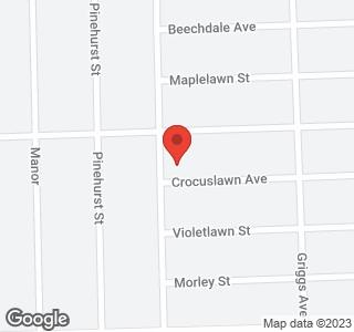 10422 Crocuslawn Street