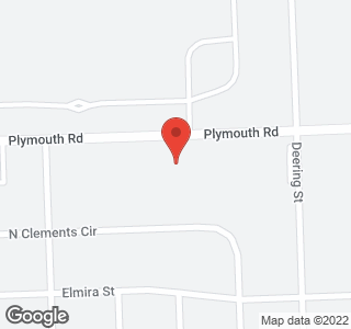 28121 Plymouth Road