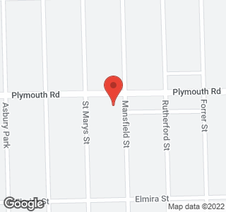 16109 PLYMOUTH Road