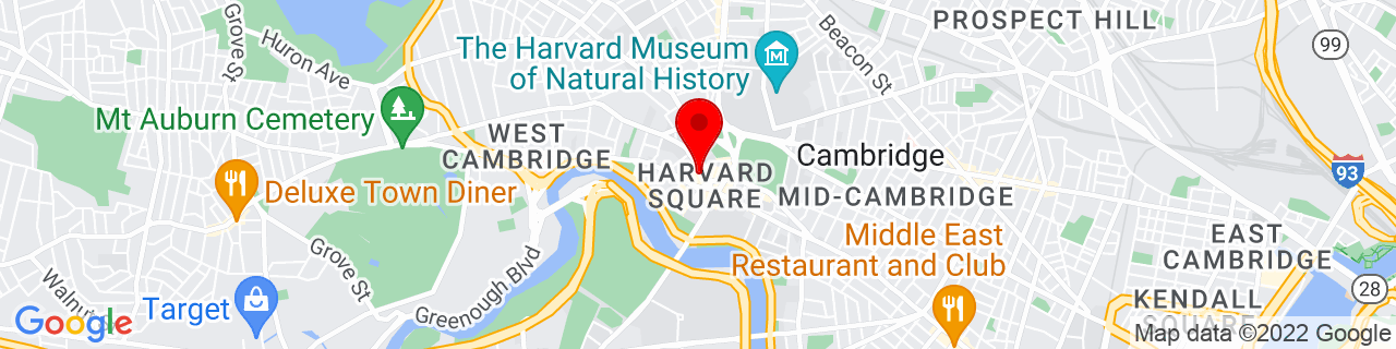 Google Map of 42.3736396, -71.1216659