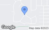 Map of Wonder Lake, IL