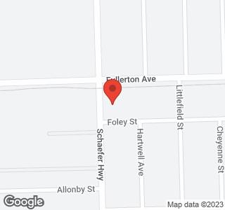 13522 FOLEY Street