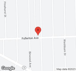12601 GRIGGS Street