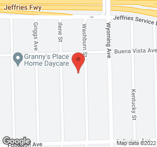 12755 WASHBURN Street