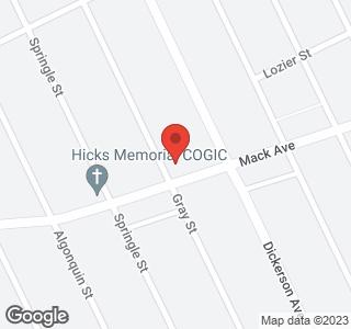 12901 MACK Avenue