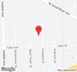 13243 FREELAND Street