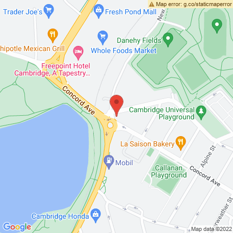 Beth Israel Deaconess Medical Center - Appointment Scheduling, Bone Density on Map (495 Concord Ave, Cambridge, MA 02138) Map