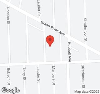 13990 LAUDER Street