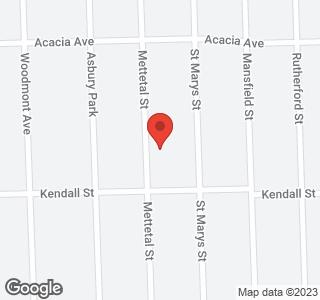 14136 METTETAL Street