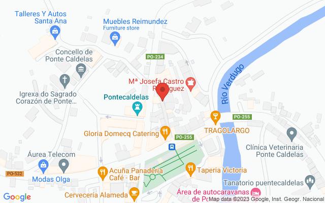 Administración nº1 de Ponte Caldelas