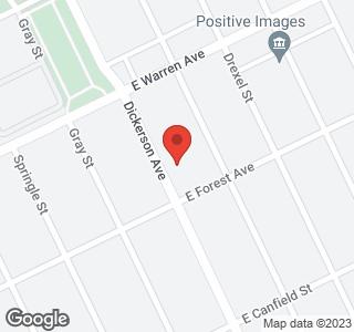 4830 DICKERSON Street