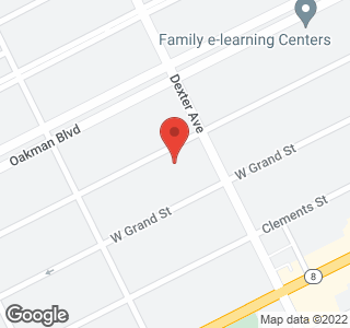 3729 Pasadena Street