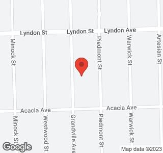 14368 Grandville Ave