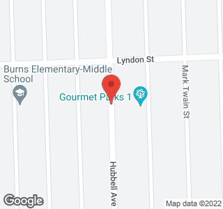 14383 HUBBELL Street
