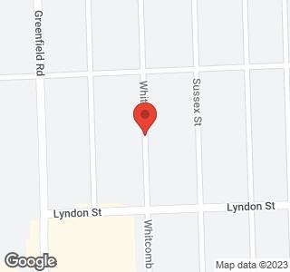 14661 WHITCOMB Street