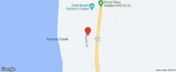29041 VIZCAINO CT Gold Beach OR 97444