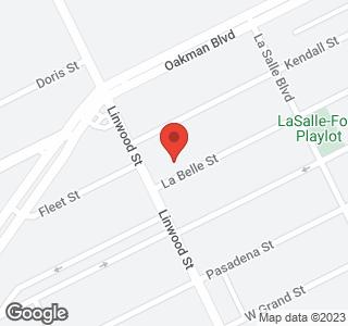 2530 LA BELLE Street