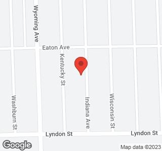 14609 INDIANA Street