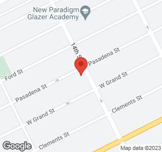 2209 Pasadena Street