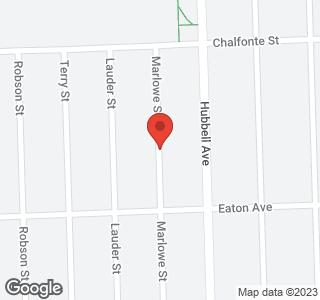 14874 MARLOWE Street
