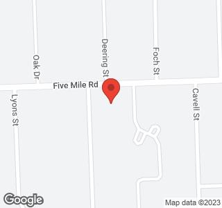 27811 5 Mile Road