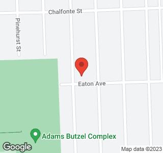 14810 Birwood Street