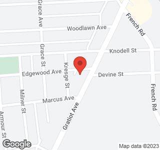 10333 GRATIOT Avenue
