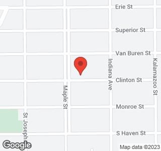 209 Clinton Street