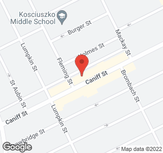 2321 CANIFF Street