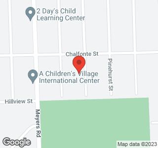 14915 MONTE VISTA Street