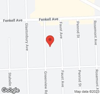 15070 Greenview Road