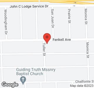 7525 FENKELL Street