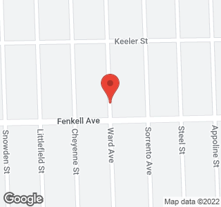15322 WARD Street