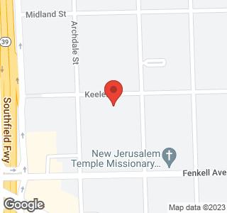 17537 KEELER Street