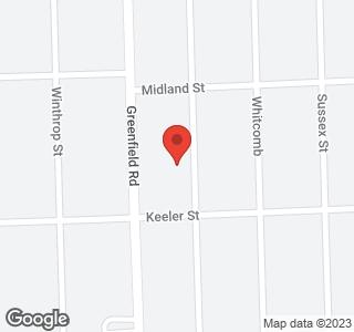 15461 PREST Street