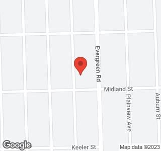 15718 VAUGHAN Street