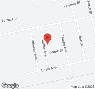 8 Curtiss Avenue