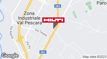 Hilti Store SAN BENEDETTO DEL TRONTO
