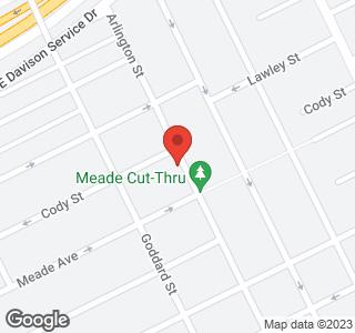 2456 CODY Street