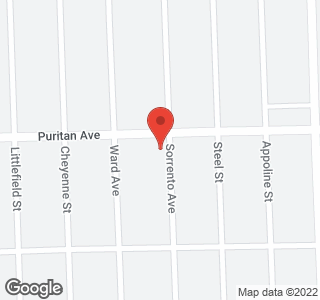13001 PURITAN Street