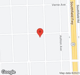 16203 ROSEMONT Avenue