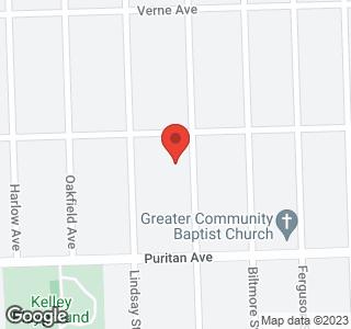 16191 Gilchrist Street